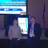 Congreso Iberoamericano de Periodoncia - Santiago de Chile